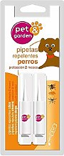 Flowers 40624 Insect Repellent Pipettes Dogs
