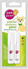 Flowers 40625 Insect Repellent Pipettes Cats