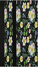 Flowers Spring Tulip Daisy Refrigerator Door
