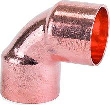 Flowflex 5090.108 End Feed Equal Elbow, 108 mm,