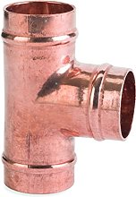 Flowflex C701SR.11 Solder Ring Equal Tee, 42 mm,