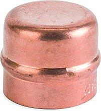 Flowflex C923SR.6 Solder Ring Stop End, 28 mm, Set