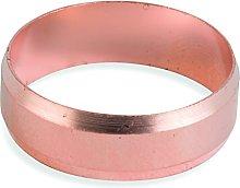 Flowflex P165C.25 Compression Copper Olive