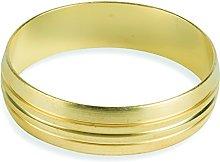 Flowflex P165DR.12 Compression Brass Olive