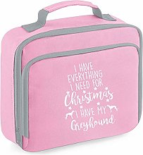 Flox Creative Red Lunch Cooler Bag Everything I