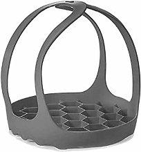 Fltaheroo Pressure Cooker Sling,Silicone Bakeware