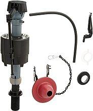 Fluidmaster 400CR 400CRP14 Toilet Tank Repair Kit,