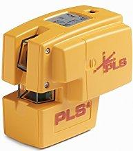 Fluke PLS-60574 Cross Line and Plumb Laser Level