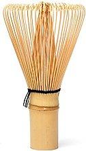 Flushzing Bamboo Wood Tea Whisk Matcha Powder