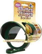 Flutter Butter Feeder