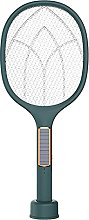 Fly Killer Mosquito Swatter Racket Wasp Bug Zapper