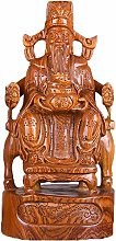 FLYAND CAI Shen Exquisite Hand-carved Buddha