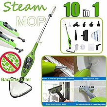FlyingBanana001 Electric Cleaner Floor Hot Steam