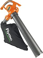 Flymo PowerVac Garden Blower - 3000W