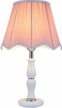 FLZ Desk Lamp Bedroom Bedside Lamp Night Light,