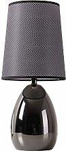 FLZ Modern Minimalist Bedroom Bedside Lamp,