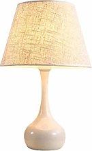FLZ Table Lamp Decorative Lamp, Bedroom Study Art