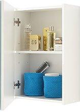 FMD Bathroom Wall Cabinet Elda, w/h/d 40.0 x 61.5