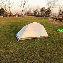 FMHCTN Lightweight Backpacking Tent 1.4kg For 1