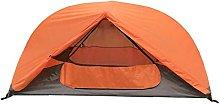 FMHCTN Outdoor Orange color Ultralight Backpacking