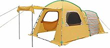 FMHCTN Outdoor Tent, 5 Person Man Camping