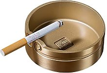 FMOGG Brass Ashtray,Ash Tray for