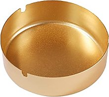 FMOGG Metal Ashtray,4.72in Ash Tray for