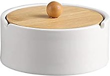 FMOGG Without Lid Ashtray,Garden Ceramics Ashtray