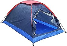 FMOGQ Tent, Camping Backpacking Tent 2-Man
