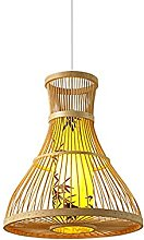 FMY Chandeliers Creative Personality Bamboo