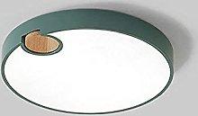 FMY Flush Mount Ceiling Light Fixture,Ultra-Thin