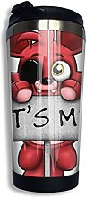 FNAF Plush Foxy Vacuum Insulated Stainless Steel
