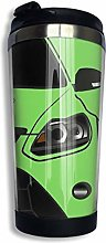 Focus Rs Ford Half Cut Vacuum Insulated Stainless