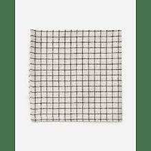 Fog Linen Work - Jenn Grid Napkins