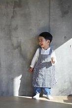 Fog Linen Work - Kids Apron