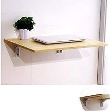 Fold Down Table Pine Wood Folding Table Folding