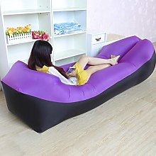 Foldable Air Sofa Inflatable Loungers Air Loungers