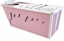 Foldable Bathtub Adult Portable Bathtub For Adults