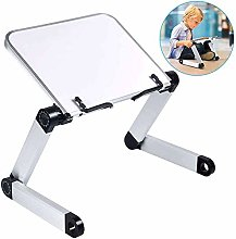 Foldable Book Stand Recipe Stands Adjustable Rest