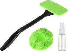 Foldable Car Cleaning Brush Long Handle Car
