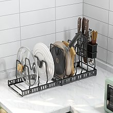 Foldable Cupboard Kitchen Cabinet Storage