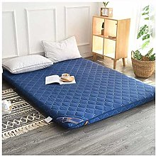 Foldable Futon Mattress,Tatami Mat Sleeping Pad