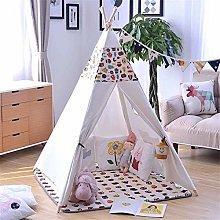 Foldable Kids Tent,Kids Teepee Tent Interior