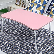 Foldable Laptop Bed Table Lap Desk Stand,Jiasuz