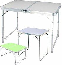 Foldable Laptop Table & Portable Laptop Desk & Lap