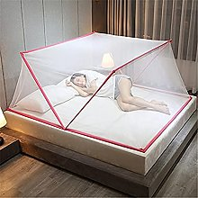 Foldable Mosquito Net Tent,Portable Pop-Up