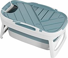 Foldable Portable Bathtub For Adults For Shower