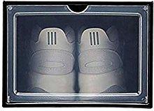 Foldable Shoeboxes Shoe Wardrobe Strong Storage