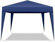 Folding 3x3MT Automatic Garden Gazebo Tent with