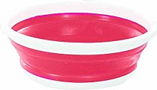 Folding Basin Foldable Bucket Portable Foldable